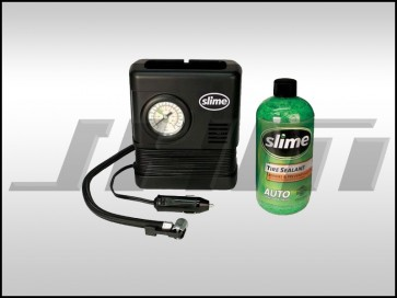 Spare Tire Replacement Kit (Slime) Tire Repair Kit