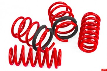 APR Roll-Control Lowering Springs for MK7-MQB, GTI