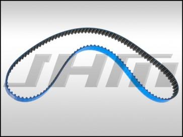 Timing belt - T297RB (GATES BLUE RACING) for Audi-VW 2.7t, 2.8L (30v) V6 and 4.2l V8