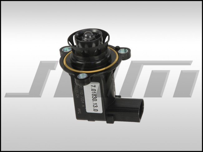 Diverter Valve or N249 (Pierburg-OEM) Updated for B7-A4 2 0T, B8 A4-A5-Q5  2 0T, 8P-A3 2 0T, Mk  5-6 GTI