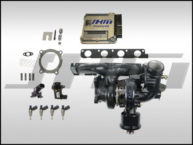 JHM K04-R Turbo Kit w/ Tune and Fueling for B7-A4 2 0T