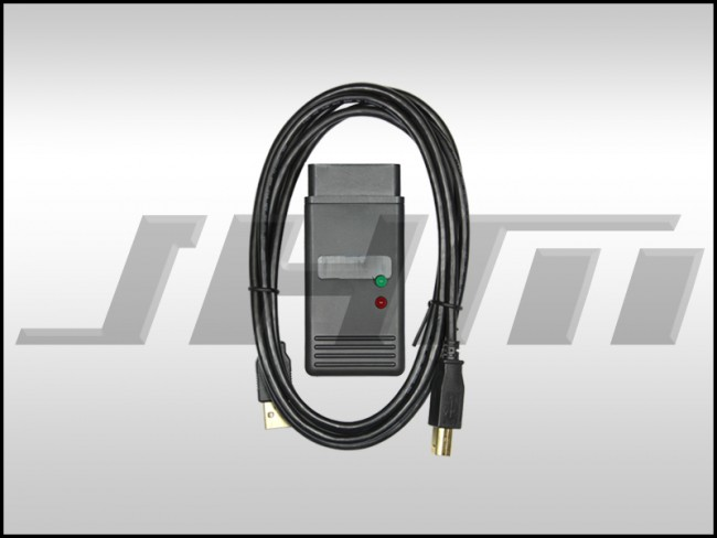 JHM ECU Tuning-Flashing Cable for JHM Tuning