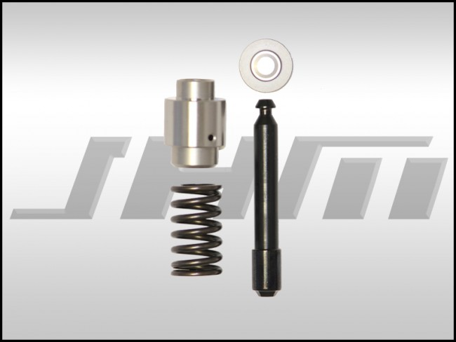 JHM High Pressure-Mechanical Fuel Pump Upgrade Kit, HPFP for Audi and VW  2 0T FSI