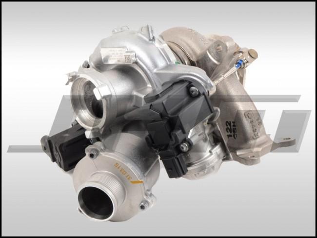 Turbocharger, IS38 (OEM IHI) for MK7-8V Golf-GTI-A3-S3-Q3-TT-TTS 1 8T-2 0T  TFSI-TSI MQB