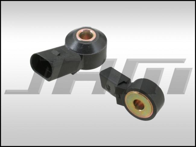 2009 vw jetta 2.5 knock sensor replacement