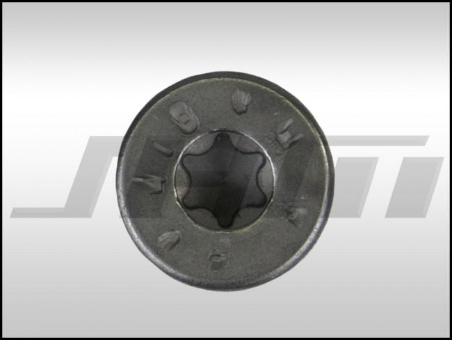 Oil Drain Plug, (OEM) for B9 S4-S5-SQ5 3 0T