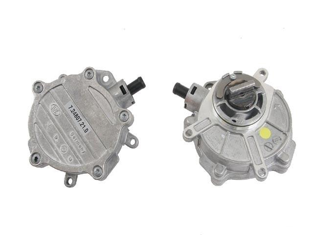 Vacuum Pump For Brake Booster Pierburg B7 A4 And C6 A6 W