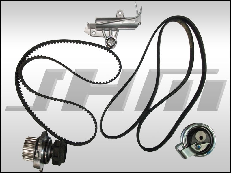 Audi Timing Belt Kit For Amb Late B6 A4 1 8t