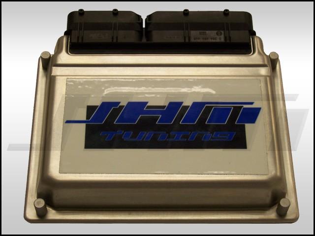 JHM ECU Tuning for B6-B7 S4 w 4 2L V8 (40v)