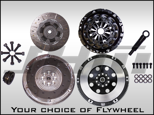 Jhm Lightweight Flywheel Chrome Moly Forged Or Aluminum And Clutch Combo For 04