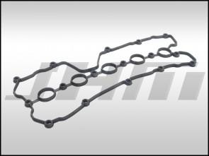 Valve Cover Gasket, Driver Side Cyl. 6-10 (OEM) for S6 S8 R8 5.2L FSI V10