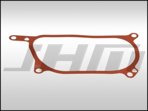 Gasket, Intake Manifold to Y-Pipe (OEM) for C6-S6 and D3-S8 w/ 5.2L FSI V10