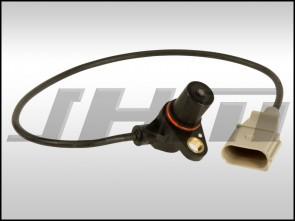 Crankshaft Position Sensor, Crank Sensor for B5-A4 2.8L, B6-A4 3.0L, C5-A6 3.0L