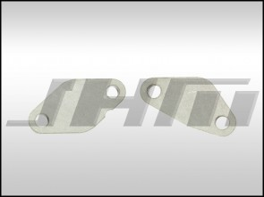 Block Off Plate Kit for SAI, Secondary Air Injection Plates (JHM) for B6-B7 S4, C5-allroad, C6-A6 w/ 4.2L V8
