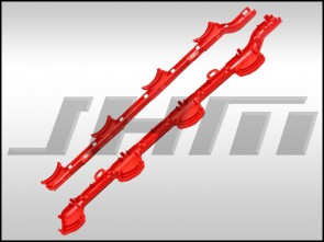 Coil Pack Harness Wiring Protector or Conduit (OEM), Passenger Side for B6/B7 S4 and C5-allroad w chain 4.2L