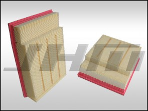 Air Filter for B6/B7 S4 and RS4 w 4.2L (MANN)