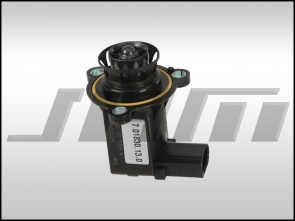 Diverter Valve or N249 (OEM) Updated for B7-A4 2.0T, B8 A4-A5-Q5 2.0T, 8P-A3 2.0T, Mk. 5-6 GTI