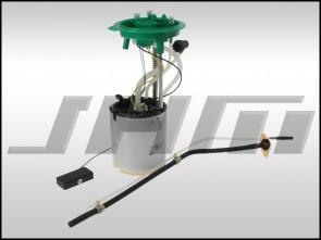 Fuel Pump Assembly w/ Sending Unit (OEM) for B7-A4 2.0T, 3.2L w/ Front Wheel Drive