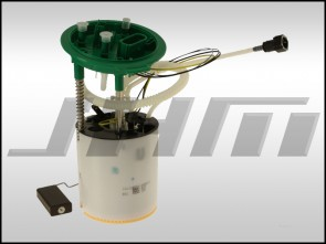 Fuel Pump Assembly w/ Sending Unit (VDO-OEM) for B7-A4 2.0T, 3.2L quattro, B7-RS4