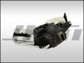 Trunk Latch Assembly (OEM) for B7 A4-S4-RS4