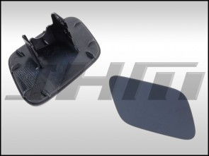 Cover for Headlight Washer Nozzle, Passenger Side for B7-S4