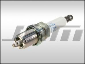 Spark plug (NGK) Laser Platinum, Tri-electrode (OEM) for VW Touareg, C6 A6, D3-D4 A8, Q7, B8 S5 w 4.2L V8 and S6 S8 5.2L V10