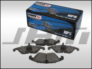 Front Brake Pads - Hawk HPS (Street) for B8 A4-A5-S4-S5