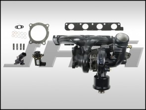 JHM K04-R Turbo for B7-A4 B8 A4-A5 2.0T, Allroad, Q5 2.0T