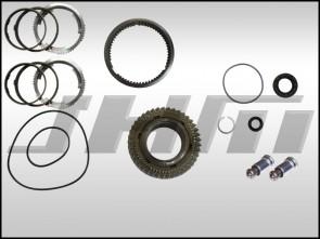Transmission Rebuild Kit, 0A3 MT (JHM-Performance), 2ND GEAR REPAIR KIT for B7-RS4