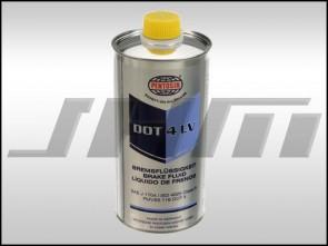 Brake Fluid - DOT 4 Synthetic (Pentosin-OEM) - 1 Liter