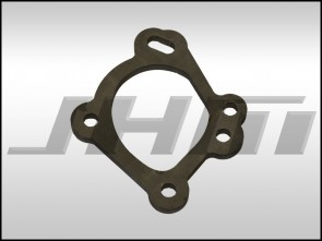 Downpipe Flange (PAIR), UNIVERSAL for K03-K04 or RS6 Style Turbos