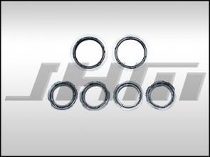 Transmission Rebuild Kit, 0A3 MT (JHM-Performance), SYNCHROS ONLY, B6-B7 S4-RS4