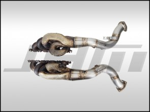 """Exhaust - 2.75"""" Performance Race Headers (JHM-OEM) for B8-RS5 4.2L"""