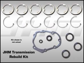 01A 5-speed Transmission Rebuild Kit (JHM-Performance)