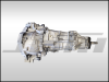 Transmission Rebuilt - 0B4 MT (JHM Performance-OEM) for B8 S5 w 4.2l V8