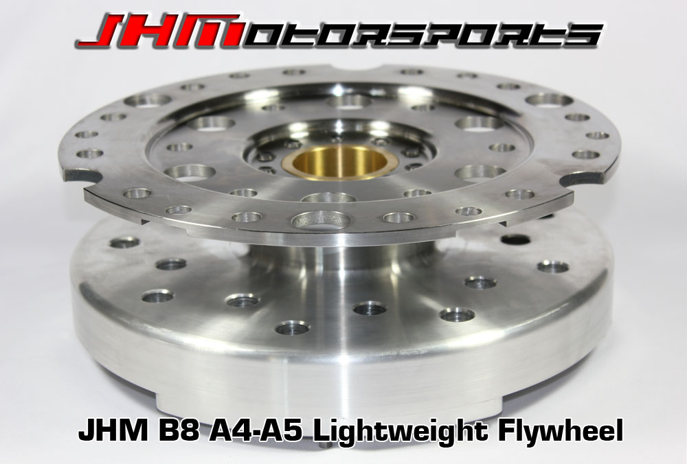 Audi JHM Lightweight Flywheel for B8