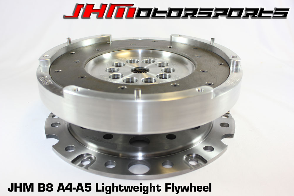 Audi JHM Lightweight Flywheel for B8-S8