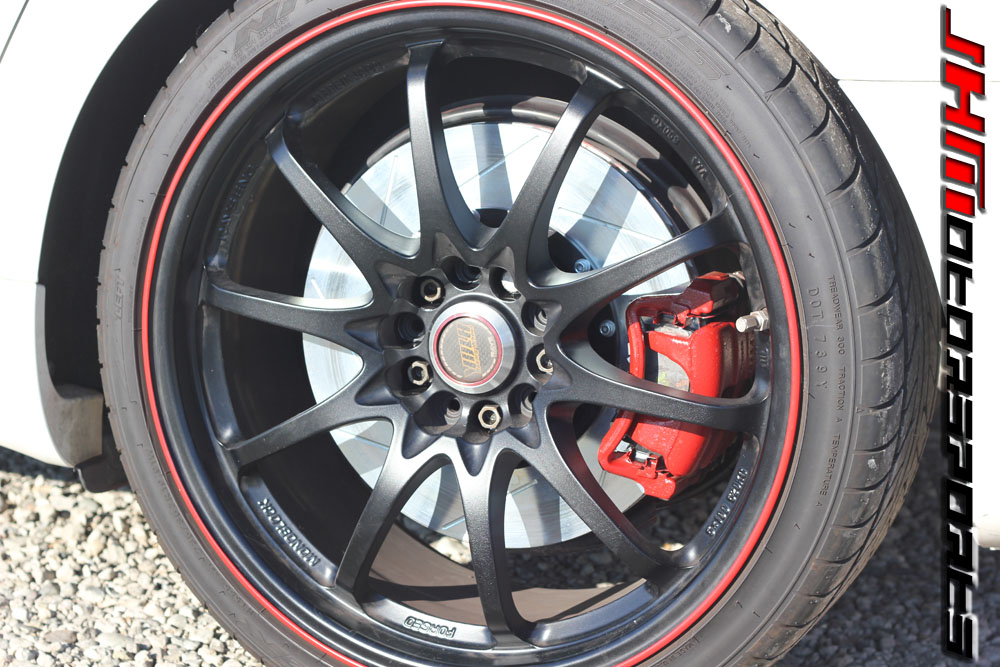Audi Rear BBK (Big Brake Kit) 330mm for B6-B7 S4