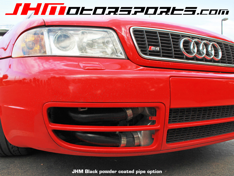 Audi A6 C5 Intercooler - Front Mount