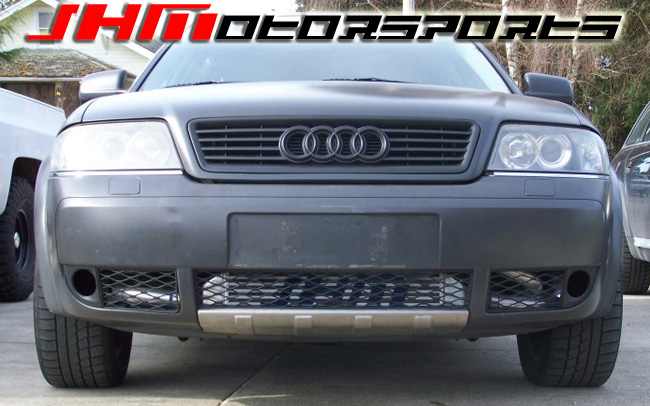 C5 Allroad Intercooler Front Mount