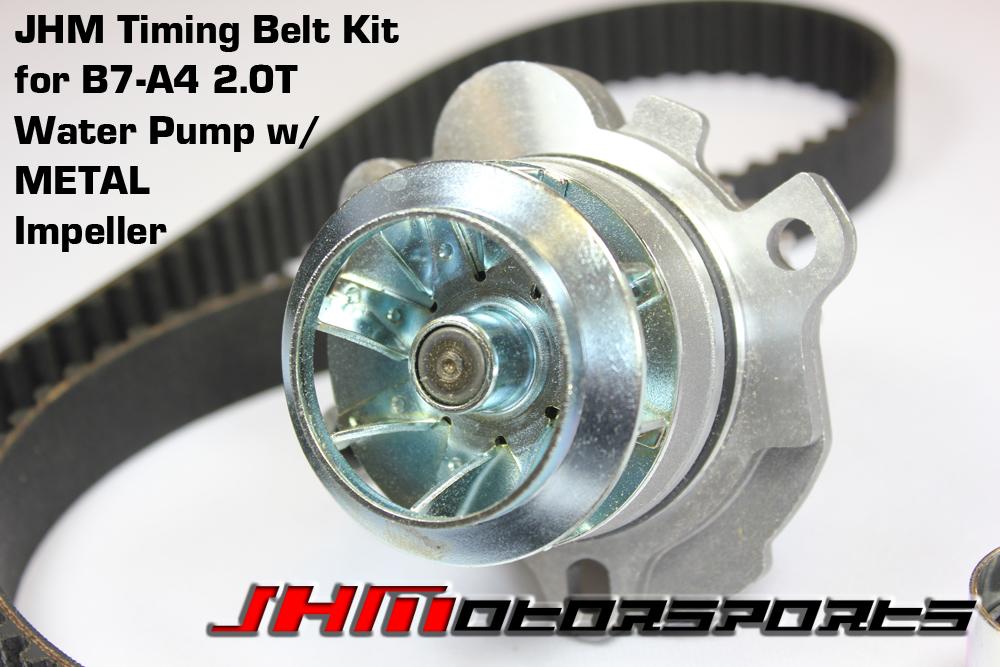 Audi Timing Belt Kit for B7-A4 2.0T