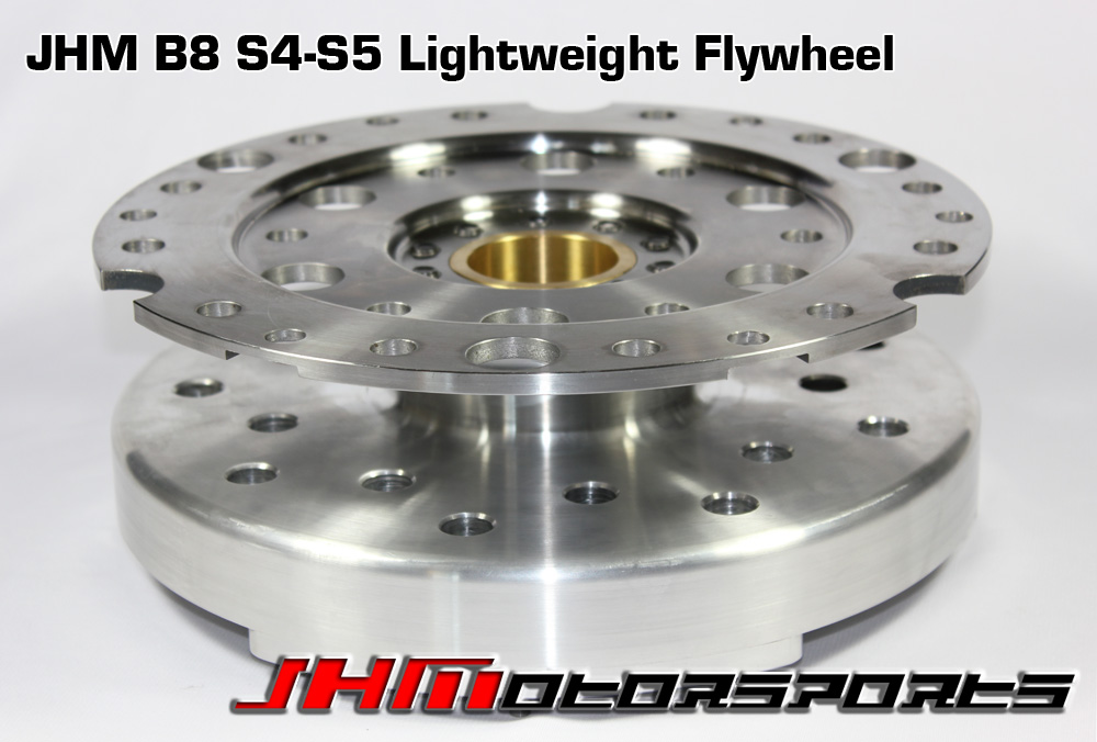 Audi JHM Lightweight Flywheel for B8-S10