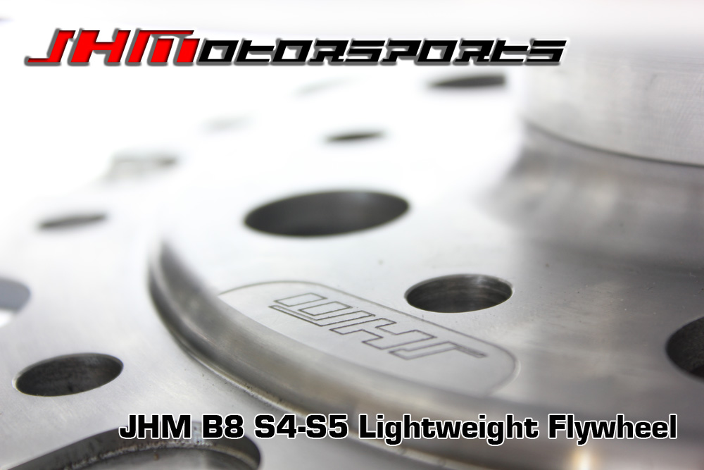 Audi JHM Lightweight Flywheel for B8-S11