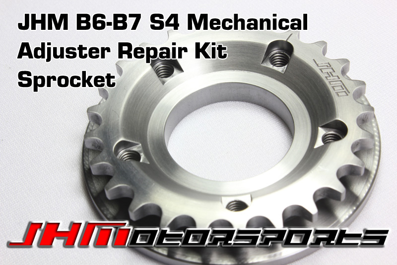 Audi B6-B7 S4 Timing Chain Kit