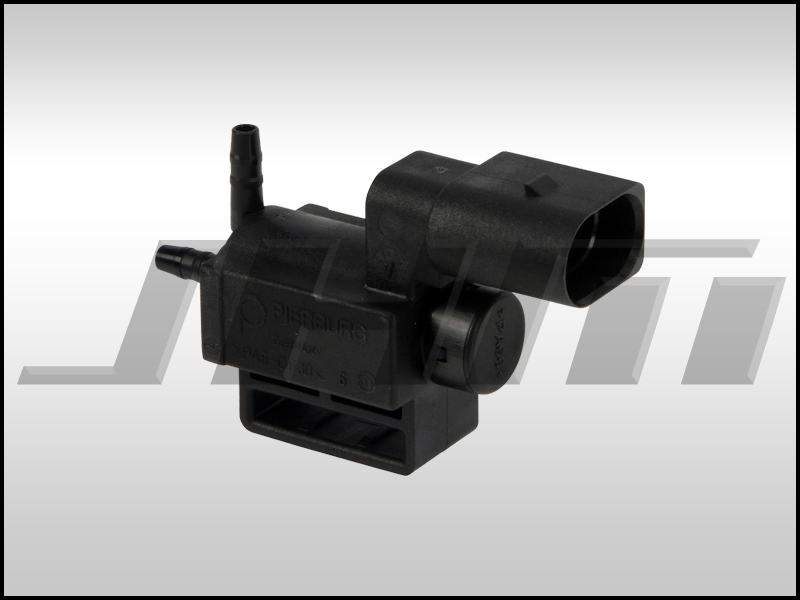 Solenoid For Vacuum System Oem Manifold Flaps Airbox