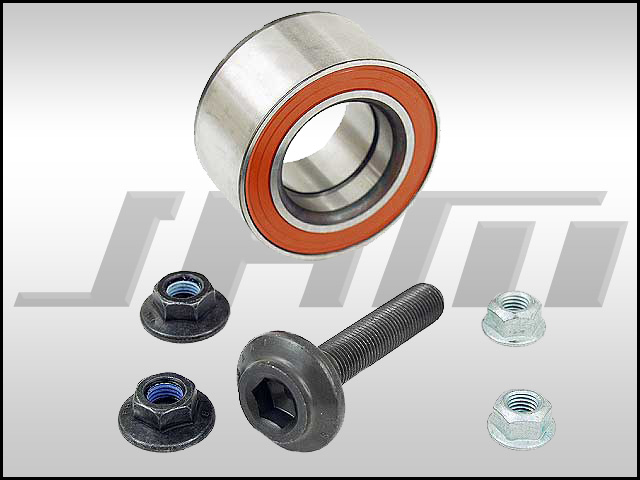 Rear Wheel Bearing Kit(w bolt)for B5 A4 Quattro and S4 - JH Motorsports Inc. - -- JHM. Shifting you