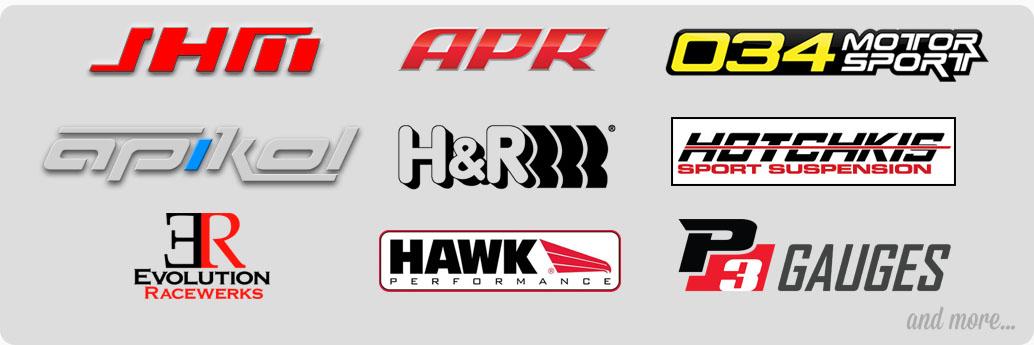 Audi Performance Parts | Best Audi OEM & Aftermarket Parts | JHM